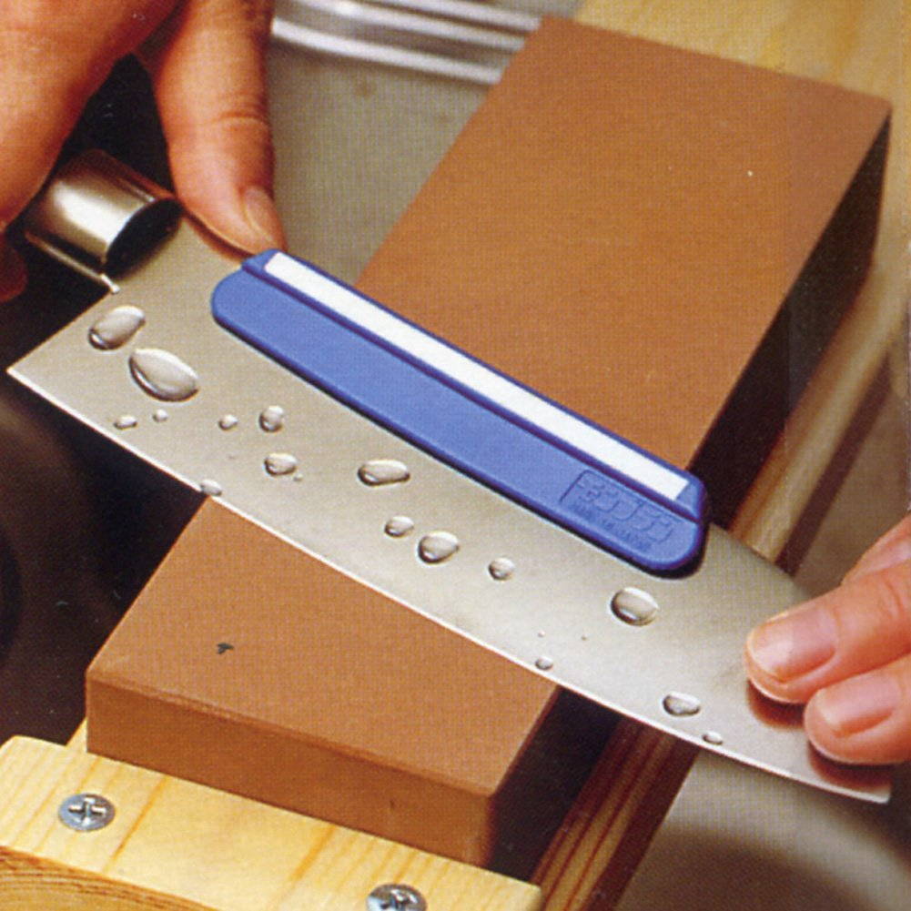Super Togeru Ceramic Sharpening Guide Sharpening Tool from